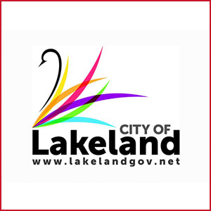City of Lakeland Logo