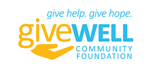 Give Well Community Foundation Logo
