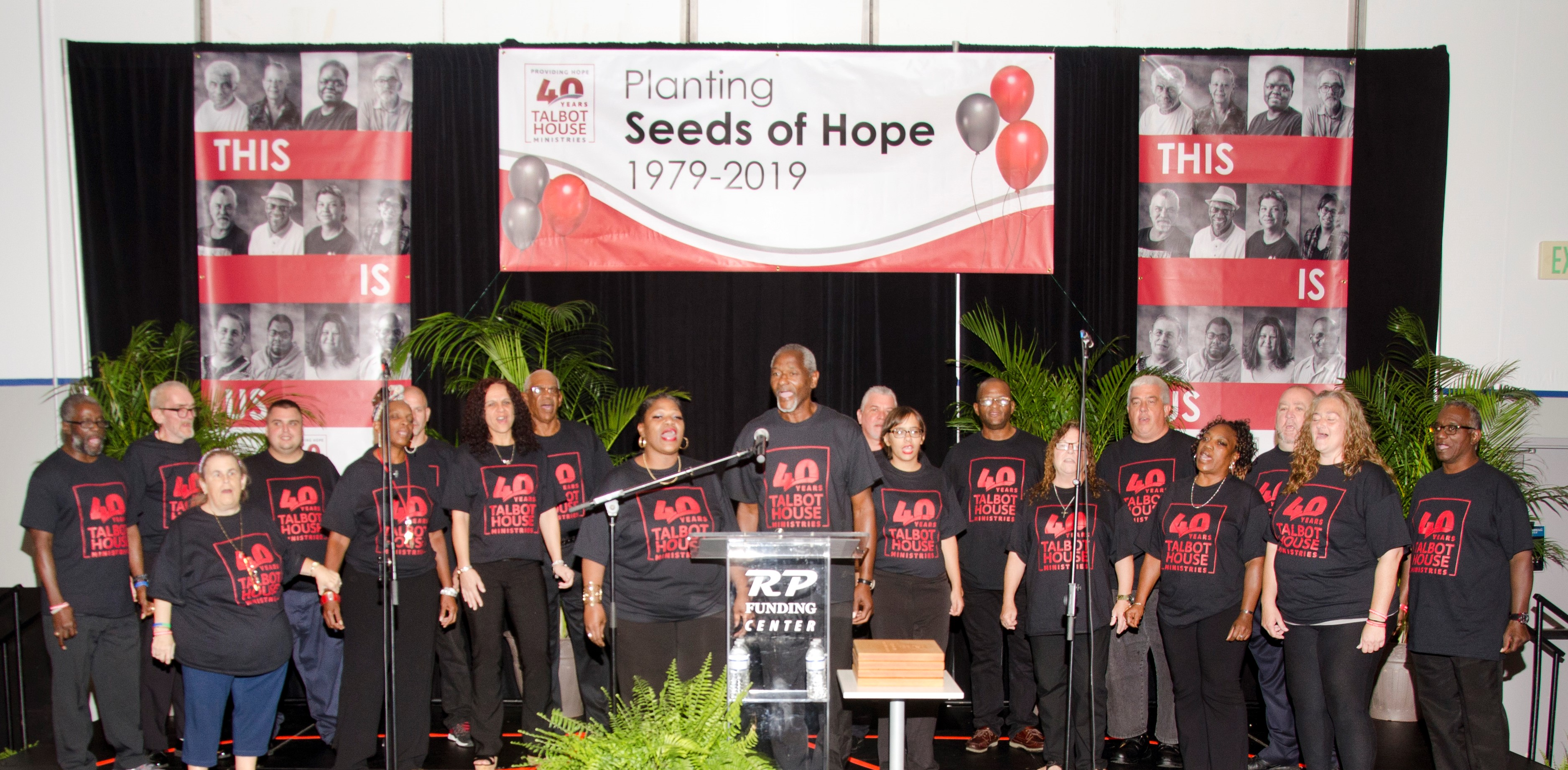 Seeds of Hope 2019