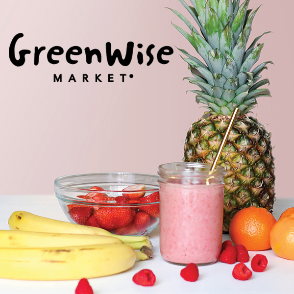 Join GreenWise's delightful rewards program