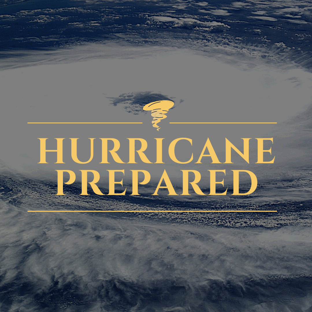 Preparing for Hurricane Season