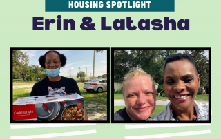 Housing Spotlight