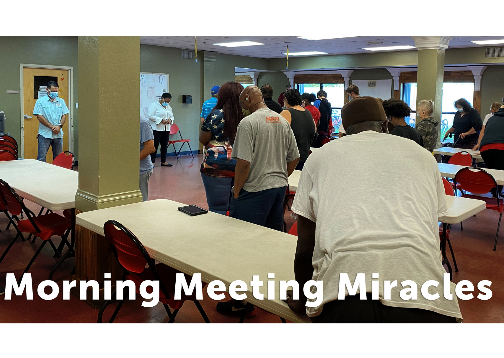 Morning Meeting Miracles
