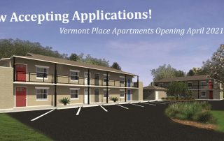 vermont place small